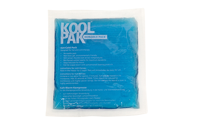 Koolpak® Reusable Hot/Cold Pack Koolpak® Reusable Hot/Cold Pack