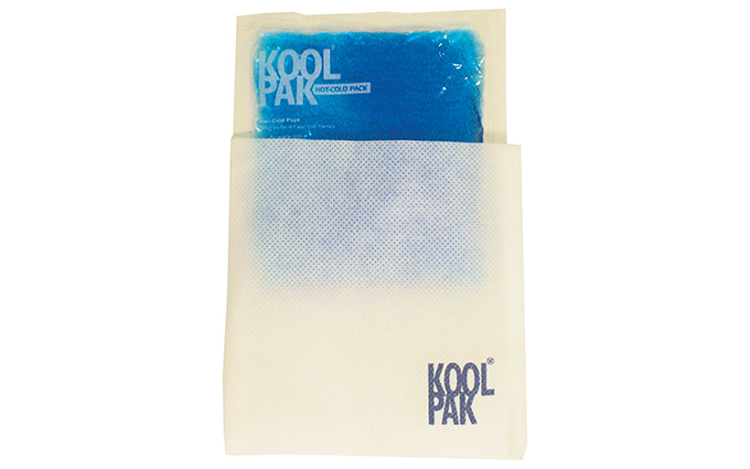 Cover for Small Koolpak® Hot and Cold Pack