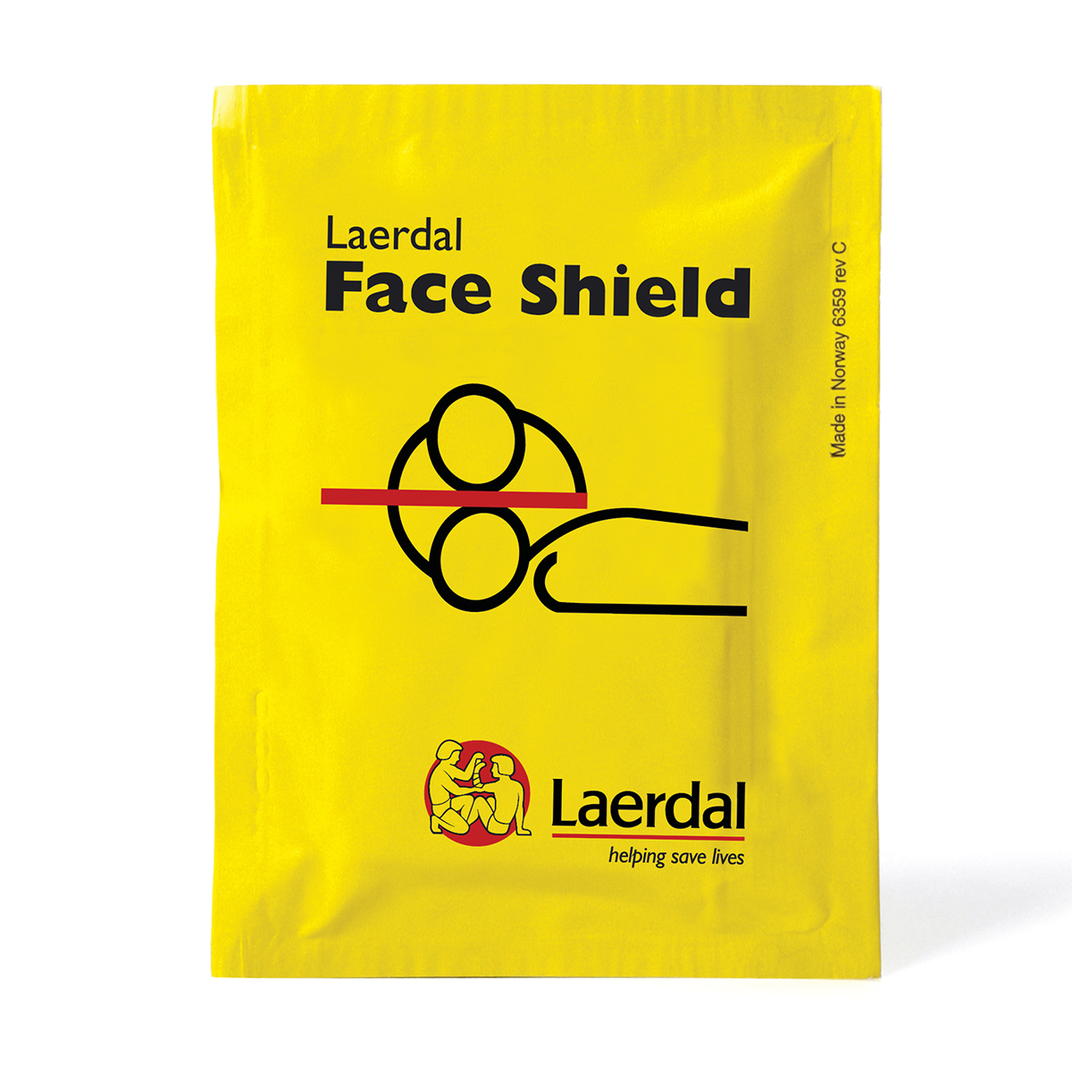 Resusci® Face Shield