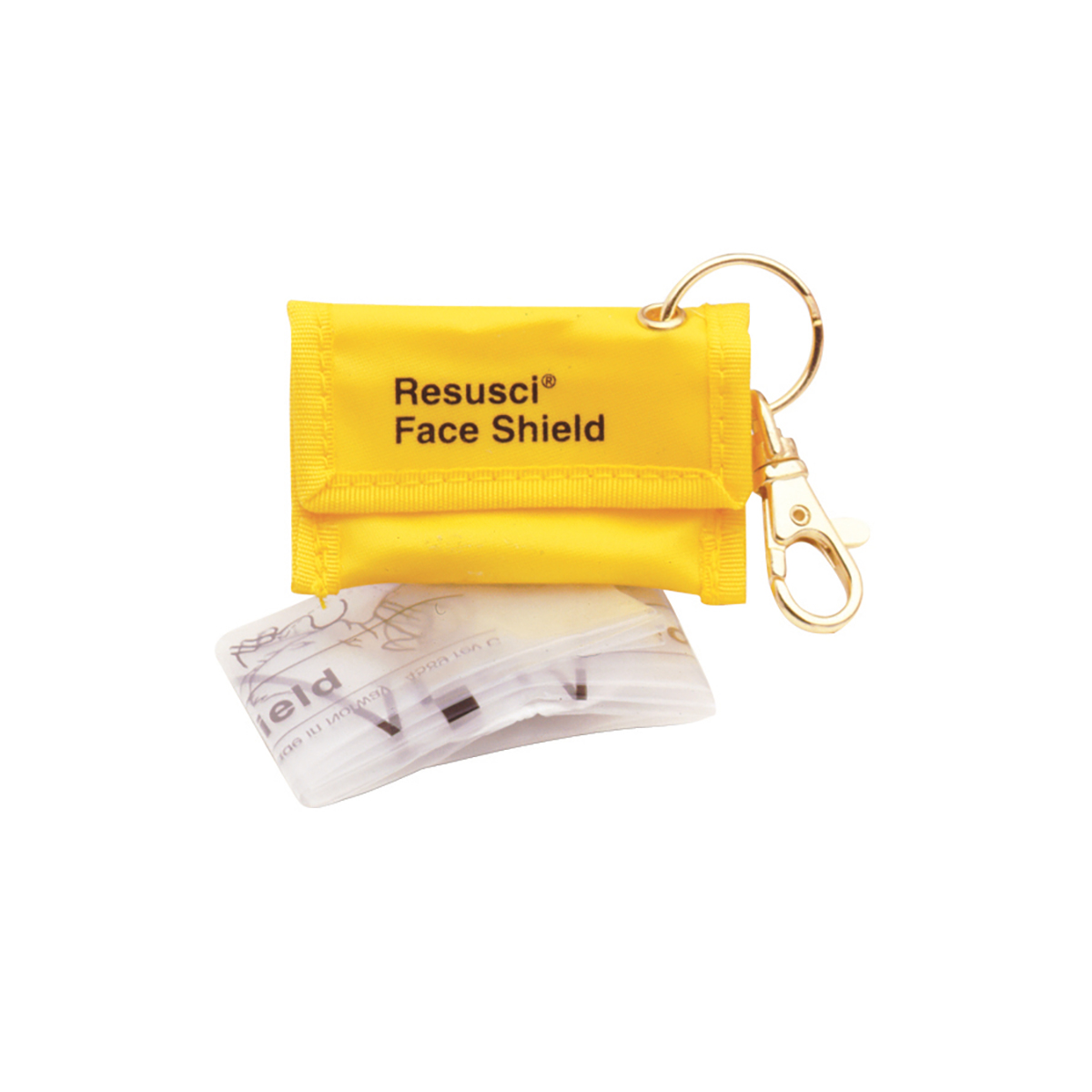 Resusci® Face Shield Keyring