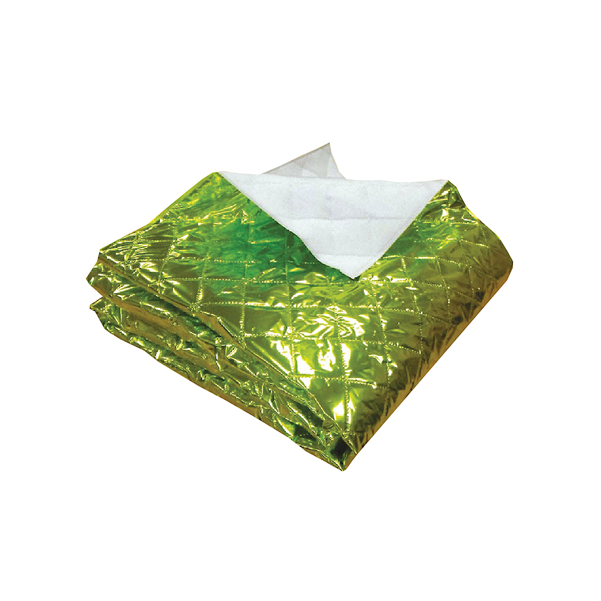 Pack of 30 Green 1.5m x 2m Orvecare Thermal Warming Blanket
