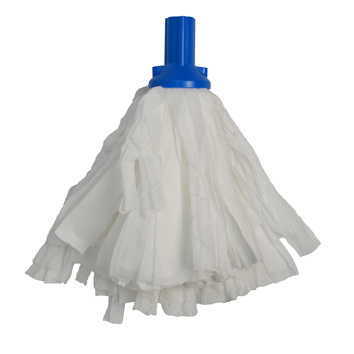 Disposable Bucket Mop Head - Blue