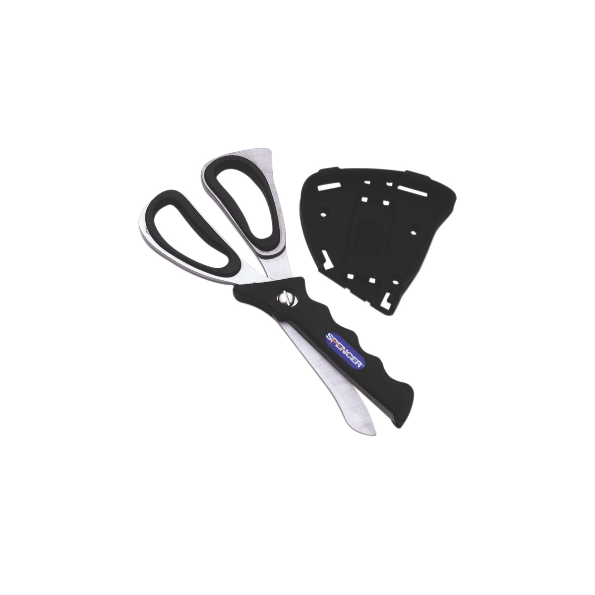 Heavy Duty Rescue Shears