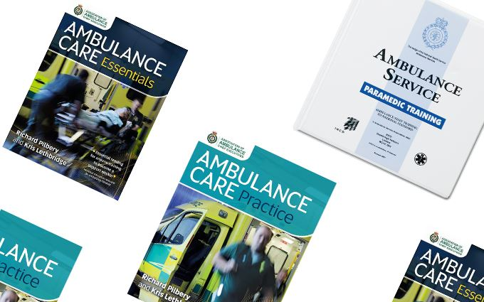 Ambulance and emergency guide