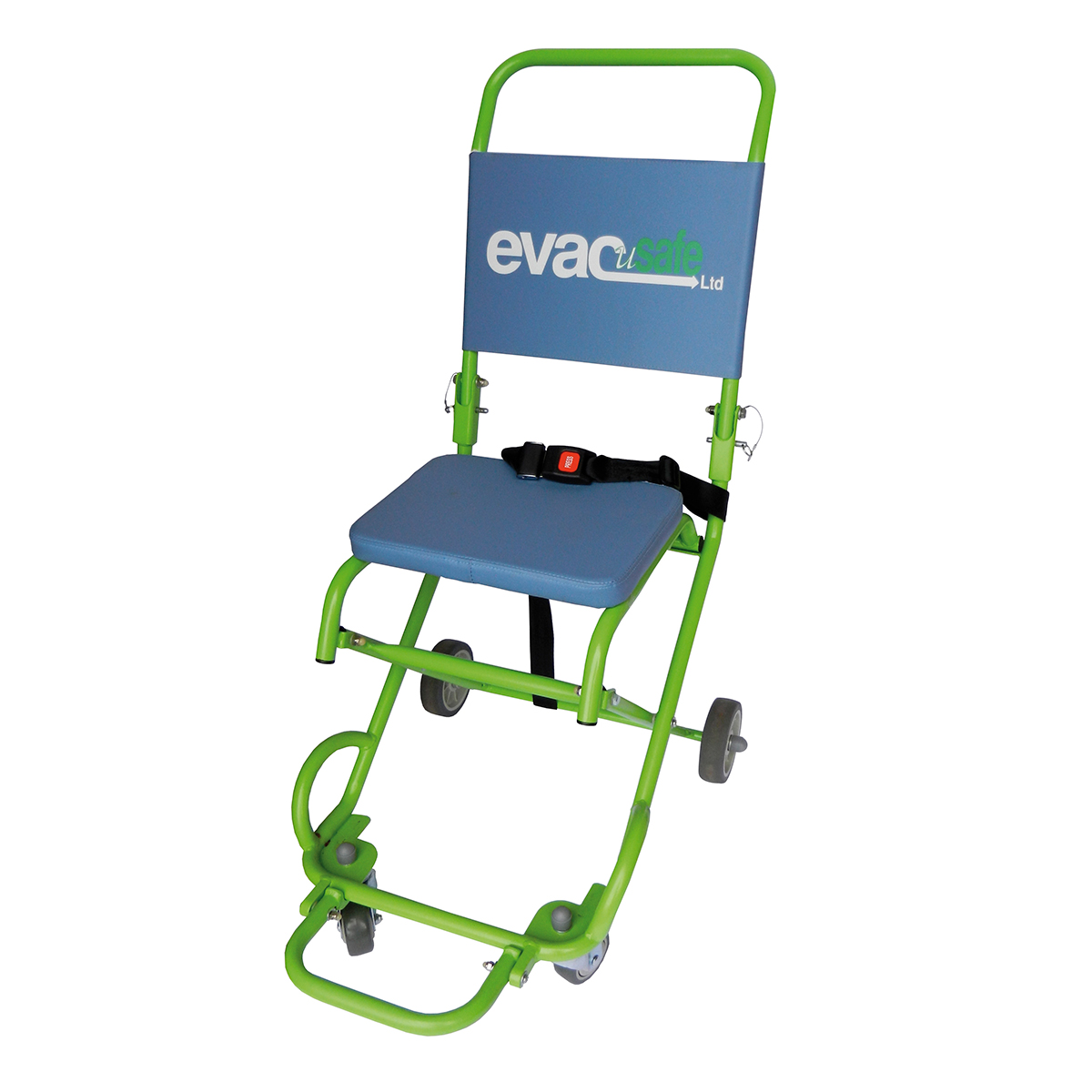 Mk11 Evacusafe Four Wheel Transit Chair