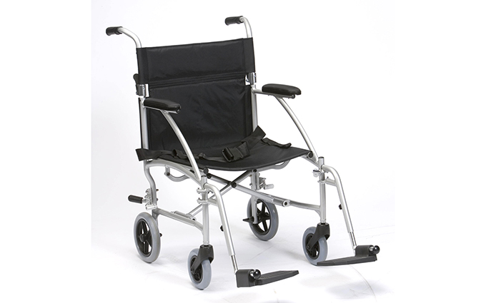 Lightweight Travel Transit Chair