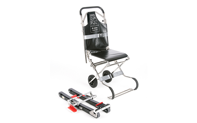Ferno® Compact 2 Track Chair