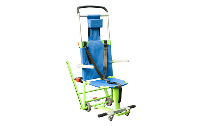 Evacusafe Excel Tracked Evacuation Chair