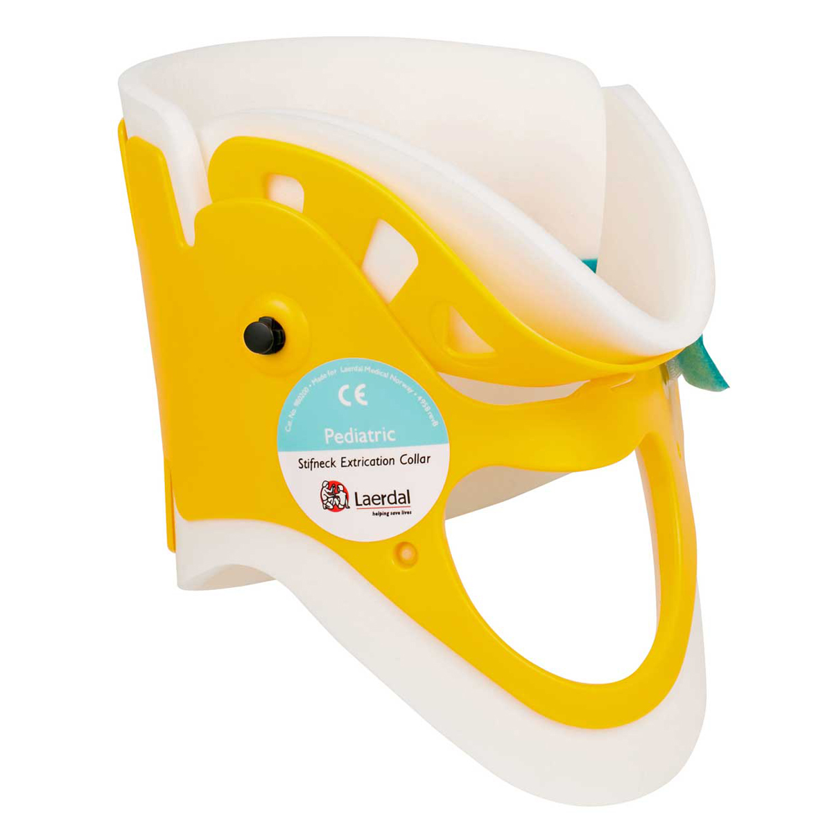 Paediatric Stiffneck Extrication Collar