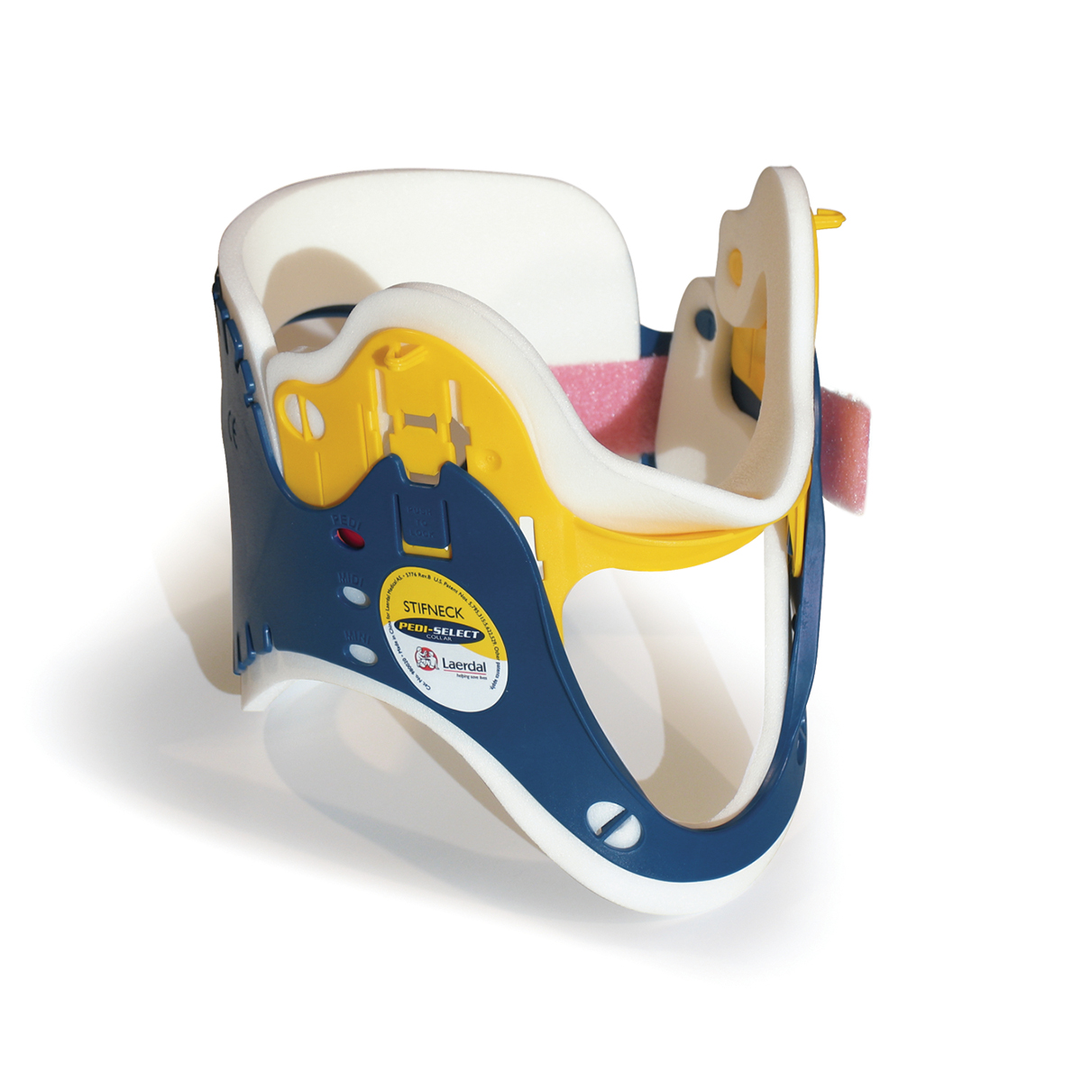 Paediatric Stifneck Select