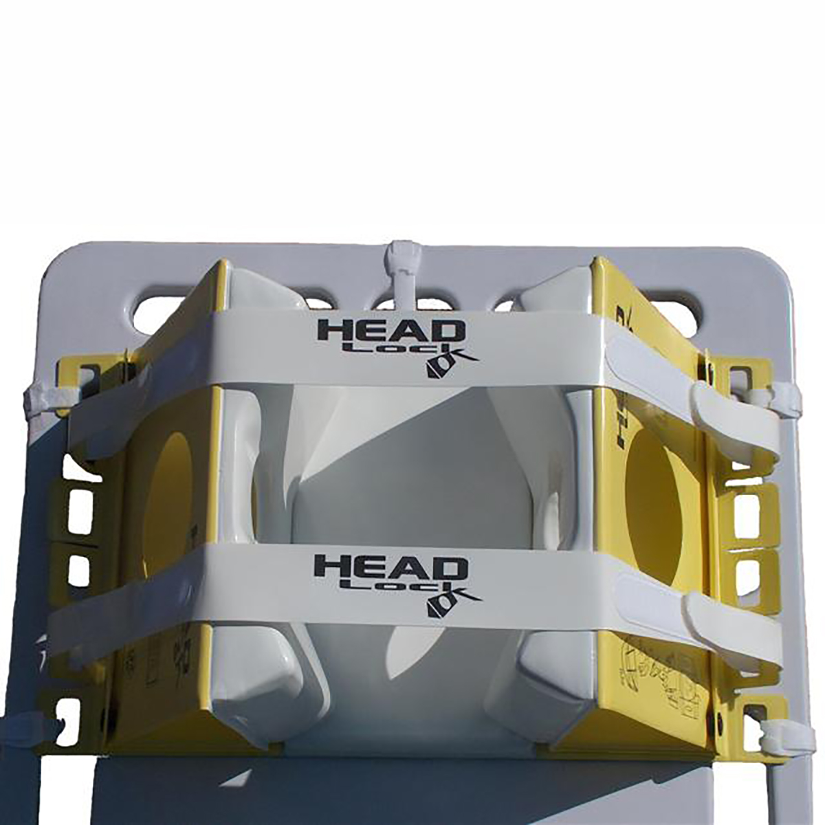 Headlock Head Immobiliser