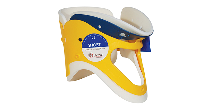 Short Stifneck Extrication Collar