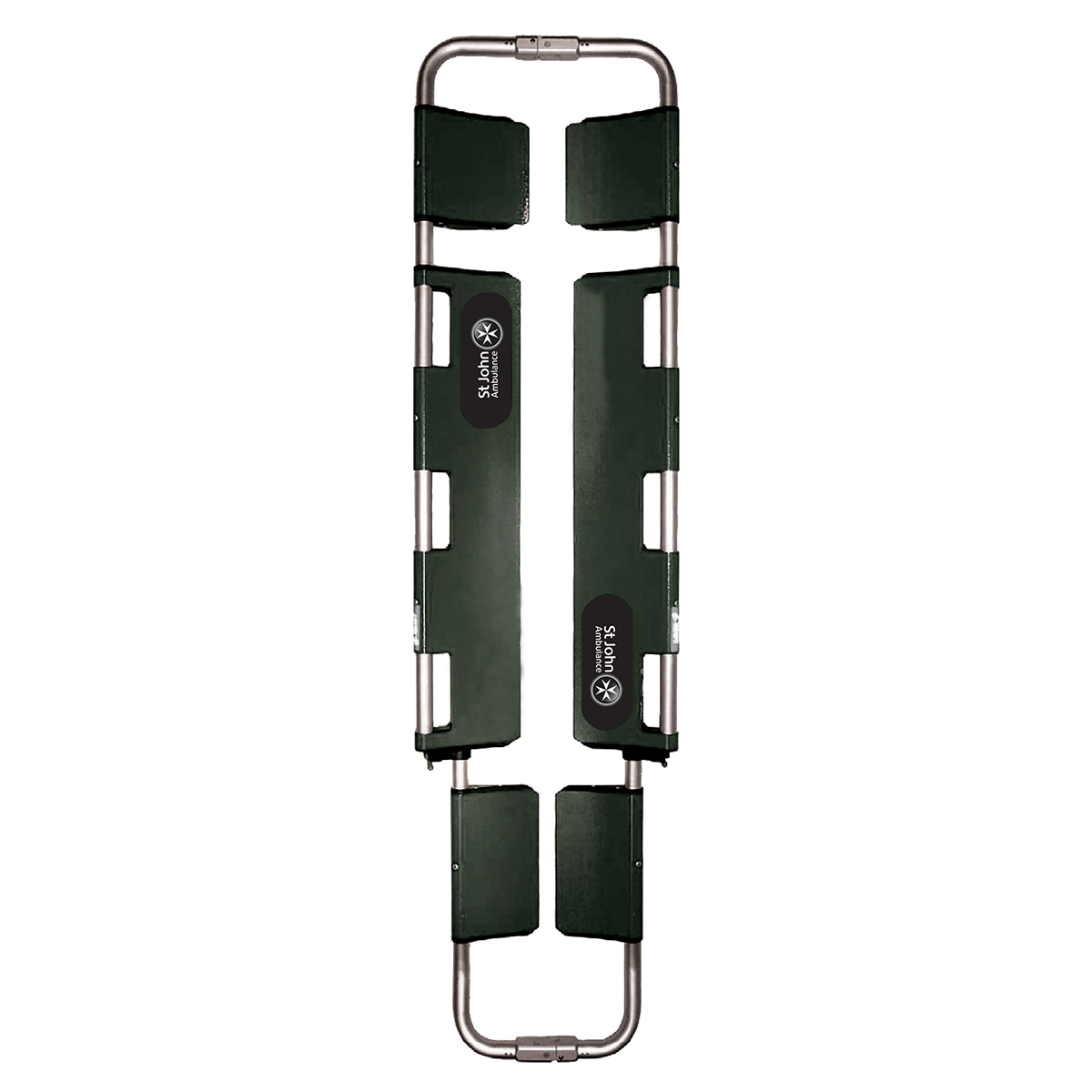 St John Ambulance Scoop Stretcher