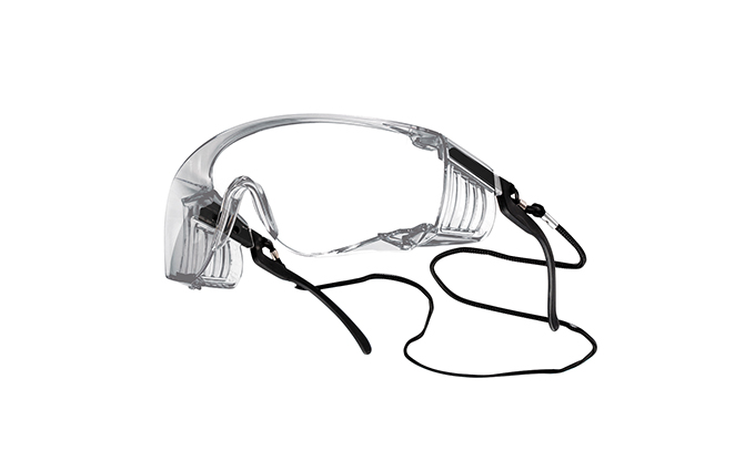 Bollé Squale Safety Goggles