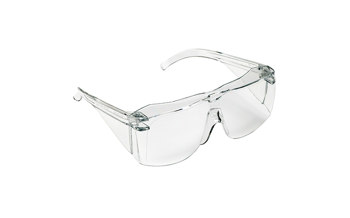 Coverspec Safety Glasses