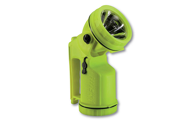 LED Swivel Head Lantern