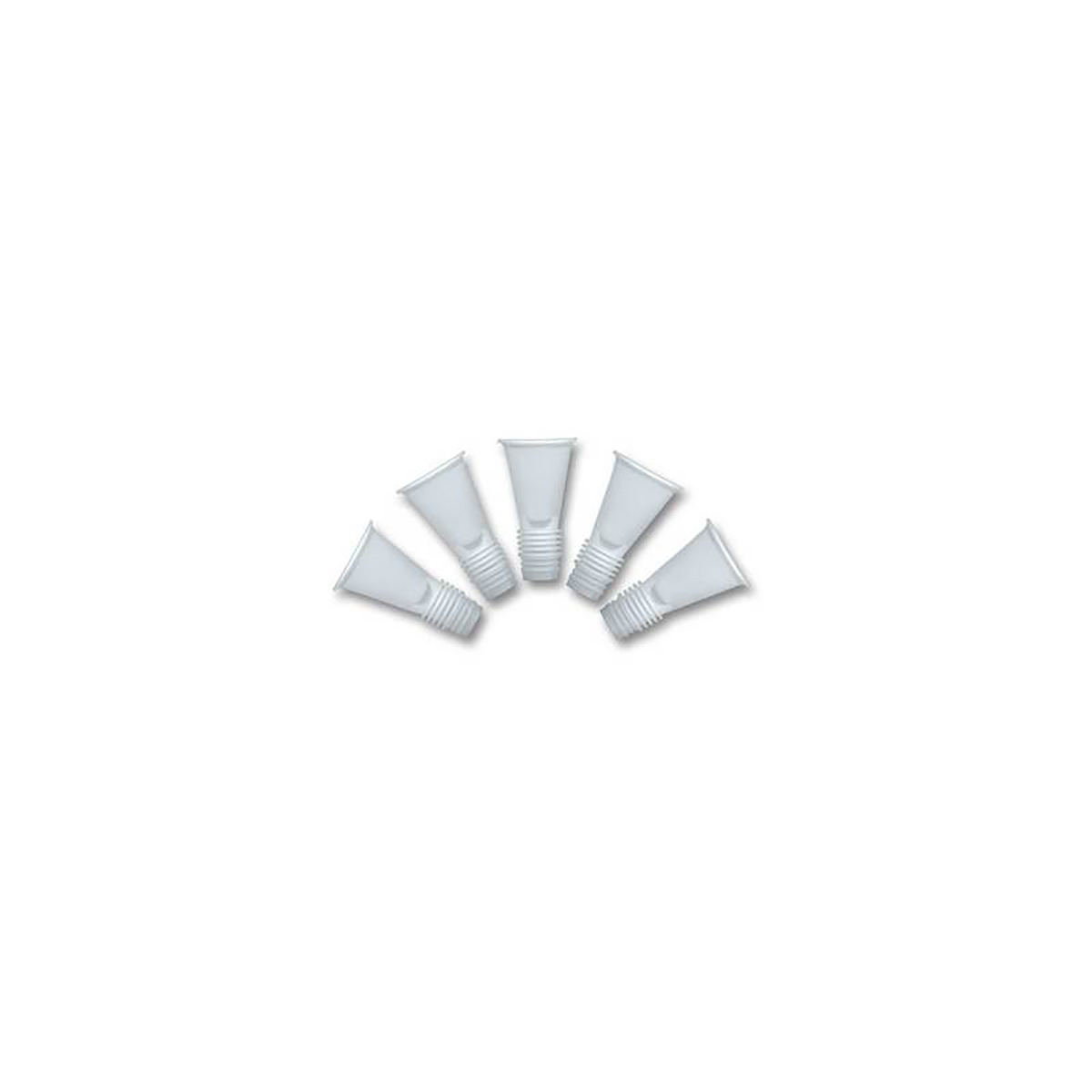 Pack of 35 Straight Mouthpiece Entonox®
