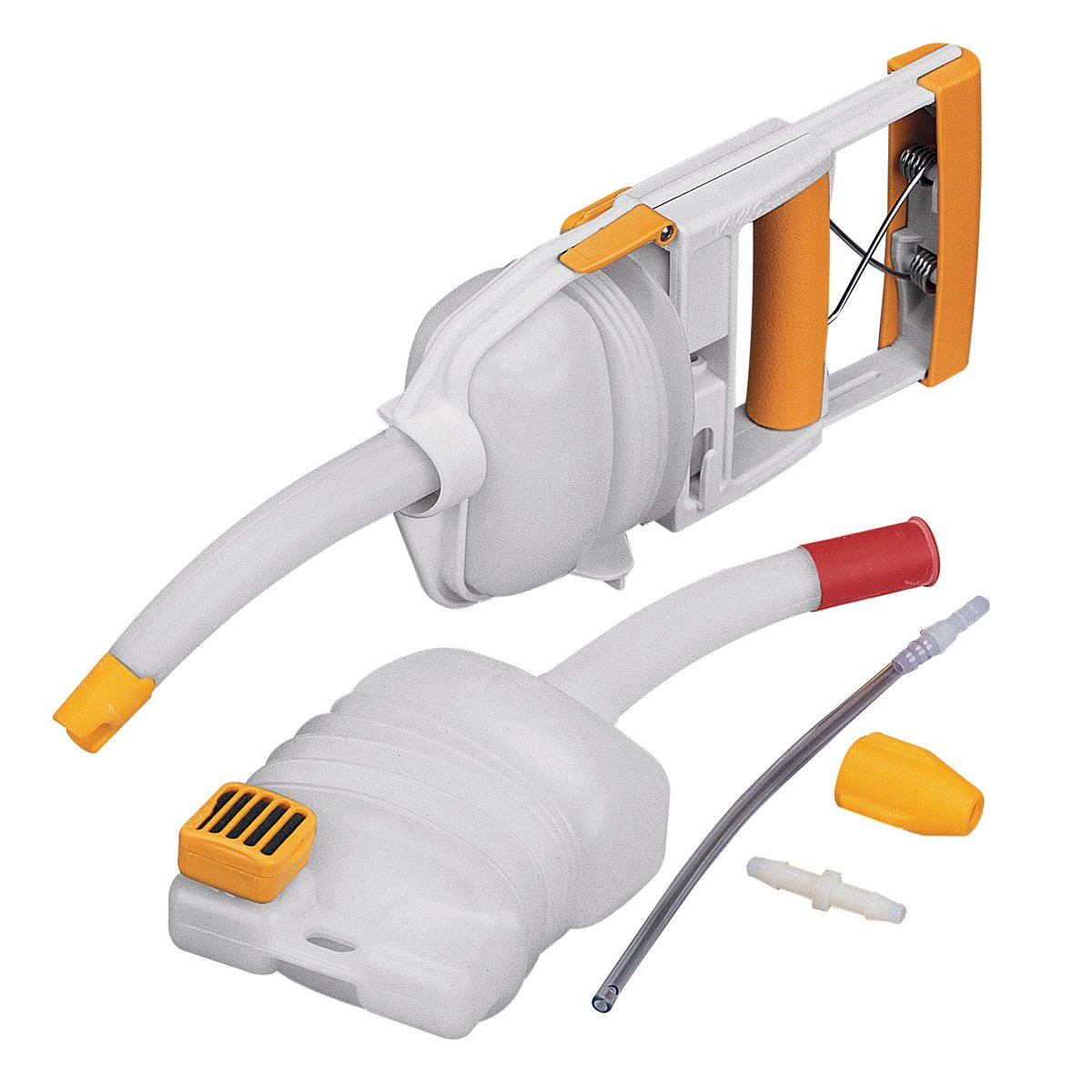 V-VAC Hand Powered Suction Unit