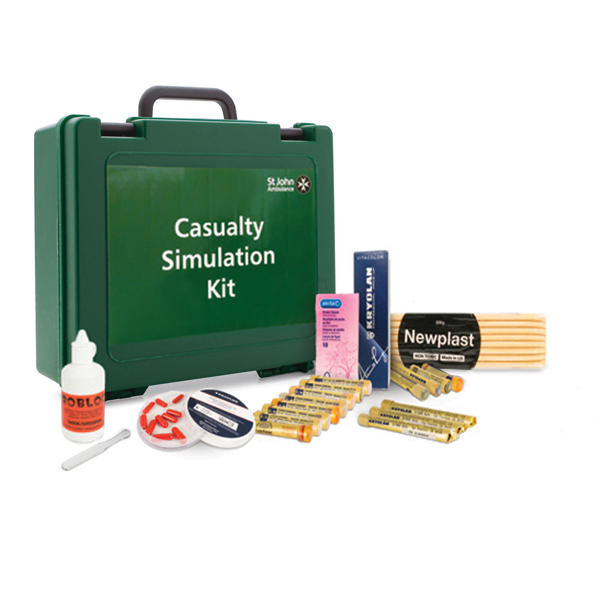 Large Casualty Simulation Kit