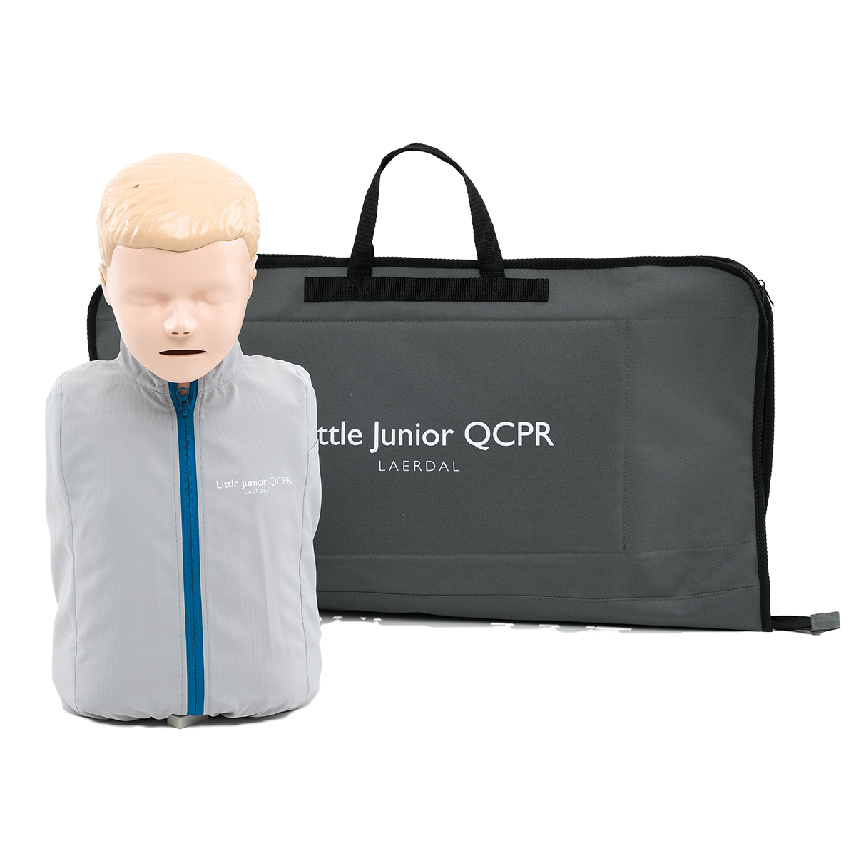 Laerdal Little Junior™ Light Skin QCPR Training Manikin
