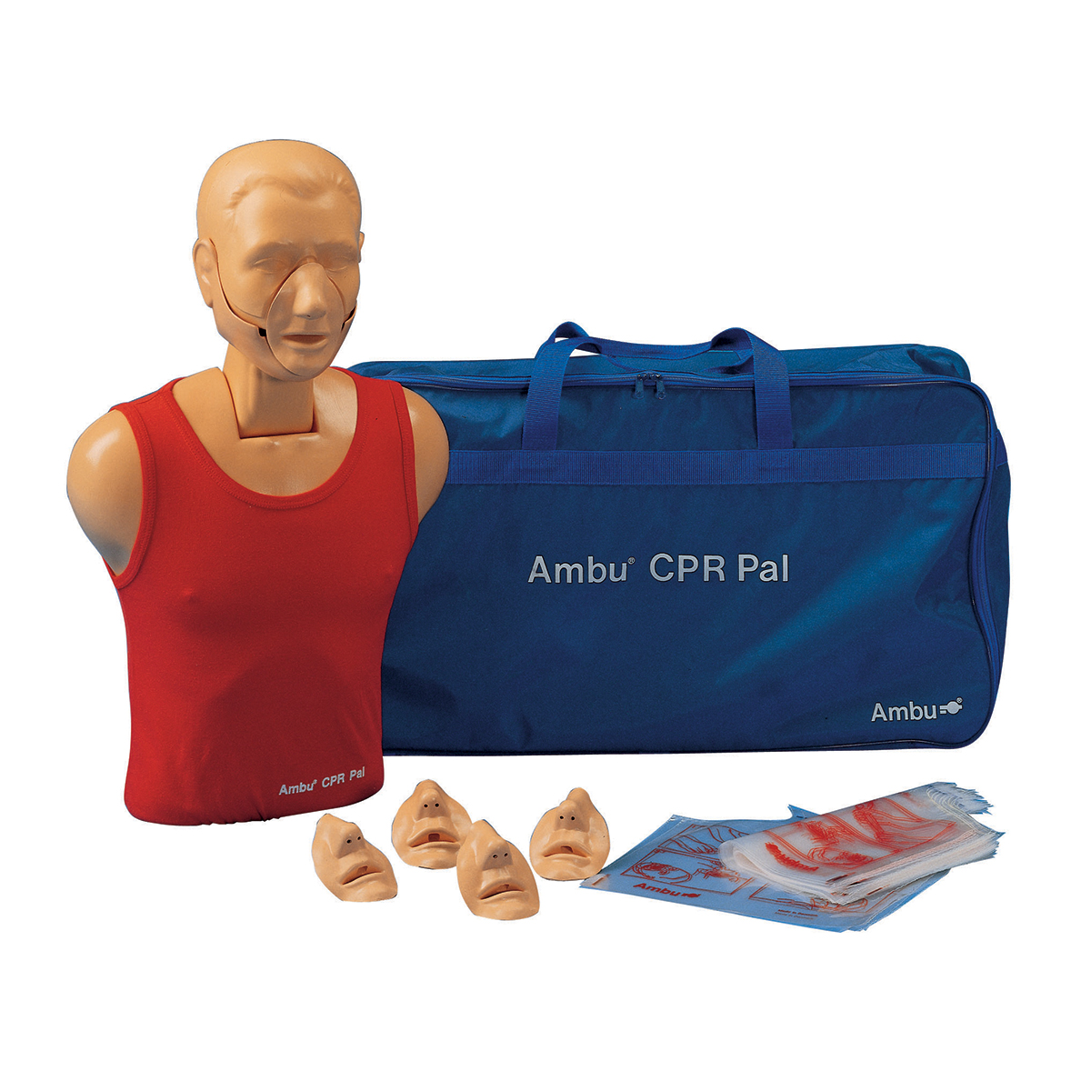Ambu® CPR Pal Training Manikin