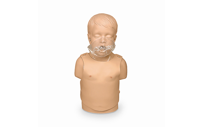 Simulaids Sani-Child CPR Training Manikin