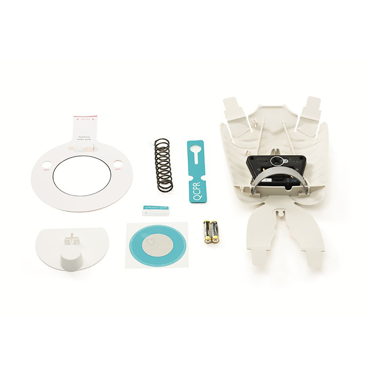 Laerdal Little Junior™ QCPR Upgrade Kit