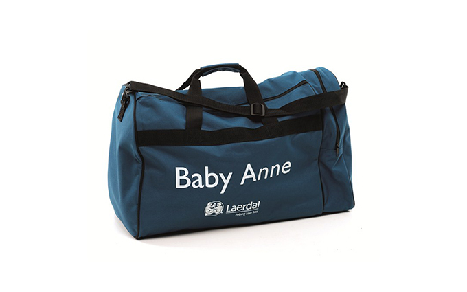 Laerdal Baby Anne™ Carry Bag for 4 Training Manikins