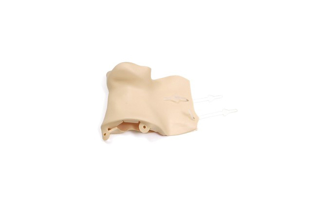 Laerdal Resusci® Anne Replacement Neck Skin with Elastic Fastening
