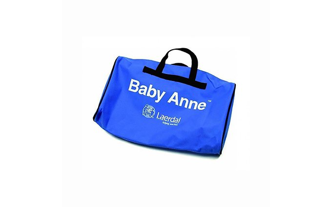 Soft Carry Pack for Laerdal Baby Anne™